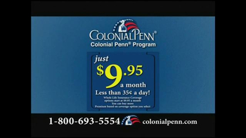 Colonial Penn TV Spot, 'Life-Long Coverage' Featuring Alex Trebek - Thumbnail 4