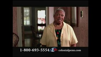 Colonial Penn TV Spot, 'Life-Long Coverage' Featuring Alex Trebek - Thumbnail 5