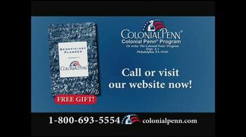 Colonial Penn TV Spot, 'Life-Long Coverage' Featuring Alex Trebek - Thumbnail 6