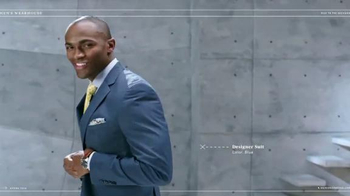 Men's Wearhouse Spring Into Style Event TV Spot, 'Suits and More' - Thumbnail 3