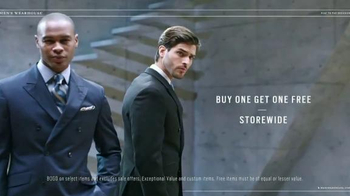 Men's Wearhouse Spring Into Style Event TV Spot, 'Suits and More' - Thumbnail 4