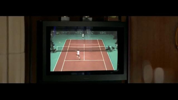 We Are Tennis Fan Academy TV Spot, 'Discover It With Captain John McEnroe' - Thumbnail 1