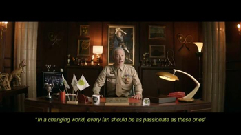 We Are Tennis Fan Academy TV Spot, 'Discover It With Captain John McEnroe' - Thumbnail 3