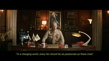 We Are Tennis Fan Academy TV Spot, 'Discover It With Captain John McEnroe' - Thumbnail 4