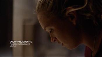 Masimo MightySat TV Spot, 'Control' Ft. Coco Vandeweghe - Thumbnail 1