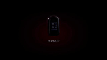 Masimo MightySat TV Spot, 'Control' Ft. Coco Vandeweghe - Thumbnail 9