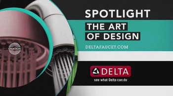 Delta Faucet TV Spot, 'Ovation: Spa Sarah' - Thumbnail 8