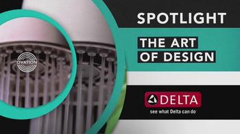 Delta Faucet TV Spot, 'Ovation: Spa Sarah' - Thumbnail 2