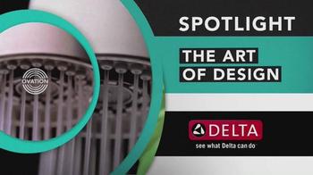 Delta Faucet TV Spot, 'Ovation: Spa Sarah' - Thumbnail 3