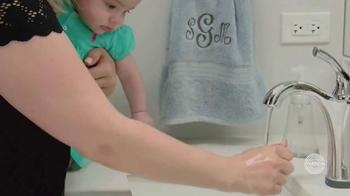Delta Faucet TV Spot, 'Ovation: Spa Sarah' - Thumbnail 7