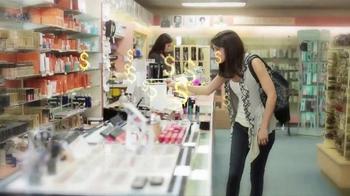 Proactiv TV Spot, 'Facial Brush' Feat. Sarah Michelle Gellar, Lily Aldridge - Thumbnail 2