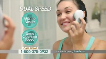 Proactiv TV Spot, 'Facial Brush' Feat. Sarah Michelle Gellar, Lily Aldridge - Thumbnail 5