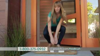 Proactiv TV Spot, 'Facial Brush' Feat. Sarah Michelle Gellar, Lily Aldridge - Thumbnail 7