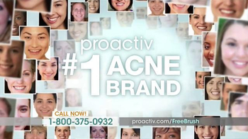 Proactiv TV Spot, 'Facial Brush' Feat. Sarah Michelle Gellar, Lily Aldridge - Thumbnail 8