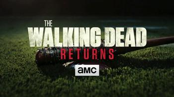 Walking Dead Super Bowl 2017 TV Promo - Thumbnail 4