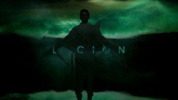 Legion Super Bowl 2017 TV Promo: Unrestrained thumbnail