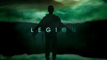 Legion Super Bowl 2017 TV Promo, 'Unrestrained' - Thumbnail 6