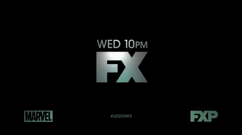 Legion Super Bowl 2017 TV Promo, 'Unrestrained' - Thumbnail 8