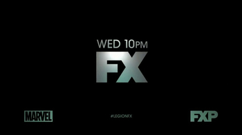 Legion Super Bowl 2017 TV Promo, 'Unrestrained' - Thumbnail 9