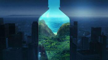 FIJI Water Super Bowl 2017 TV Spot, 'Nature's Gift'