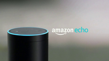 Amazon Echo Super Bowl 2017 TV Spot, 'My Girl' Song by The Temptations - Thumbnail 4