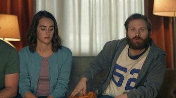 Amazon Echo Super Bowl 2017 TV Spot, 'Alexa Moments: Finger Lick' - Thumbnail 4