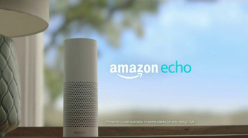 Amazon Echo Super Bowl 2017 TV Spot, 'Alexa Moments: Finger Lick' - Thumbnail 9