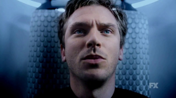 Legion Super Bowl 2017 TV Promo, 'Human Race'