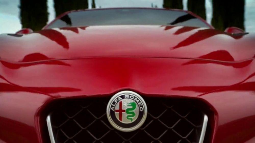2017 Alfa Romeo Giulia Super Bowl 2017 TV Commercial, 'Dear Predictable' [T1]