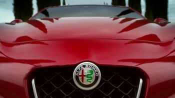 2017 Alfa Romeo Giulia Super Bowl 2017 TV Spot, 'Dear Predictable' [T1] - Thumbnail 4