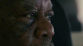 Turkish Airlines Super Bowl 2017 TV Spot, 'Wonder' Featuring Morgan Freeman