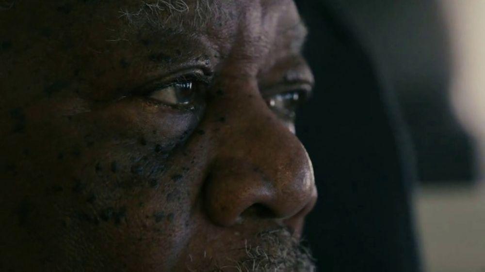 Turkish Airlines Super Bowl 2017 TV Commercial, 'Wonder' Featuring Morgan Freeman