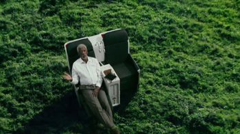 Turkish Airlines Super Bowl 2017 TV Spot, 'Wonder' Featuring Morgan Freeman - Thumbnail 9