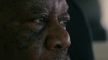 Turkish Airlines Super Bowl 2017 TV Spot, 'Wonder' Featuring Morgan Freeman