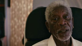 Turkish Airlines Super Bowl 2017 TV Spot, 'Wonder' Featuring Morgan Freeman - Thumbnail 2