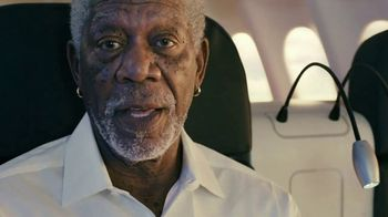 Turkish Airlines Super Bowl 2017 TV Spot, 'Wonder' Featuring Morgan Freeman - Thumbnail 8