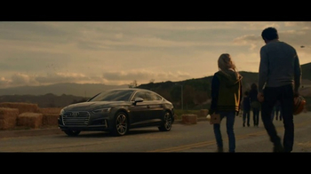 Audi S5 Super Bowl 2017 TV Spot, \'Daughter\'
