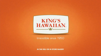 King's Hawaiian Super Bowl 2017 TV Spot, 'False Cabinet' - Thumbnail 9