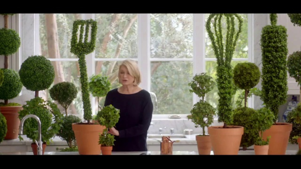 T-Mobile Super Bowl 2017 TV Commercial, '#BagofUnlimited With Martha Stewart'