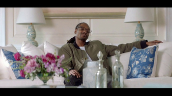T-Mobile Super Bowl 2017 TV Spot, '#BagofUnlimited With Martha Stewart' - Thumbnail 2
