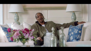 T-Mobile Super Bowl 2017 TV Spot, '#BagofUnlimited With Martha Stewart' - Thumbnail 3