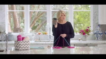 T-Mobile Super Bowl 2017 TV Spot, '#BagofUnlimited With Martha Stewart' - Thumbnail 7