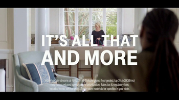 T-Mobile Super Bowl 2017 TV Spot, '#BagofUnlimited With Martha Stewart' - Thumbnail 9