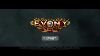 Evony: The King's Return Super Bowl 2017 TV Spot, 'Battle of Evony' - Thumbnail 9