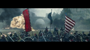 Evony: The King's Return Super Bowl 2017 TV Spot, 'Battle of Evony' - Thumbnail 8