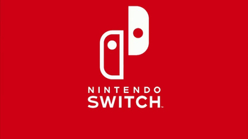 Nintendo Switch Super Bowl 2017 TV Spot, 'Believer' Song by Imagine Dragons - Thumbnail 1