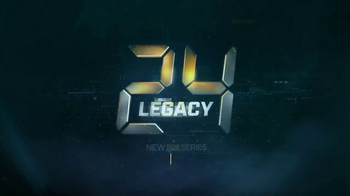 24: Legacy Super Bowl 2017 TV Promo, 'The Cast' - Thumbnail 7