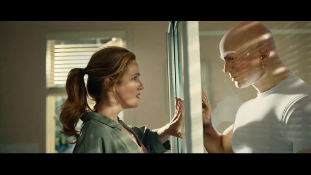 Mr Clean Super Bowl 2017 Tv Commercial Cleaner Of Your