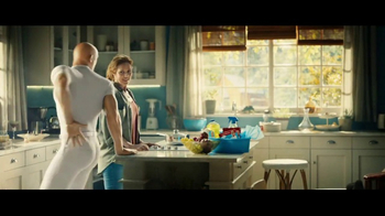 Mr. Clean Super Bowl 2017 TV Spot, 'Cleaner of Your Dreams' - Thumbnail 5