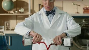 Persil ProClean Super Bowl 2017 TV Spot, '10 Dimensions' Featuring Bill Nye - Thumbnail 1